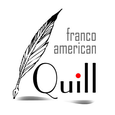Franco-American Quill