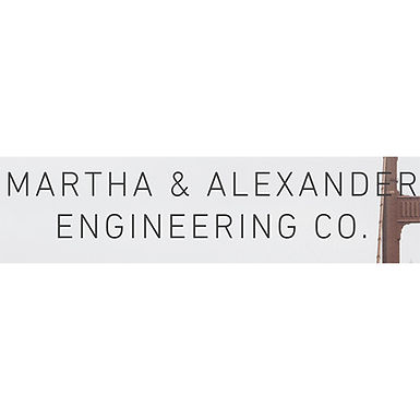 Martha & Alexander Engineering Co.