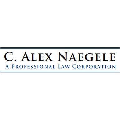 C. Alex Naegele, A Professional Law Corporation