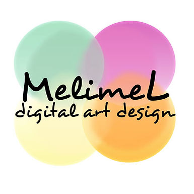 MelimeL Digital Art Design