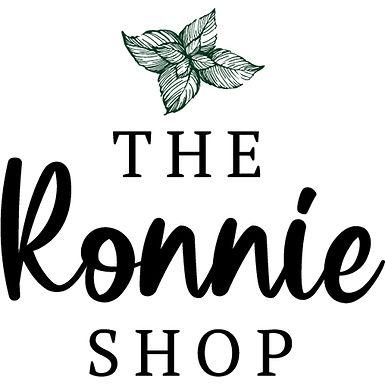 The Ronnie Shop
