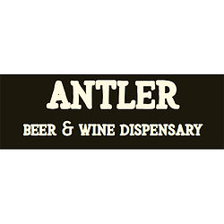 Antler Beer and Wine Dispensary