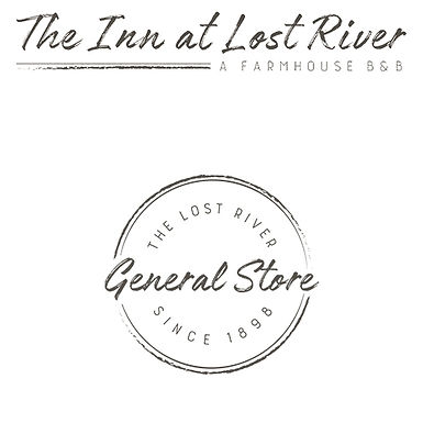 The Inn At Lost River | The Lost River General Store