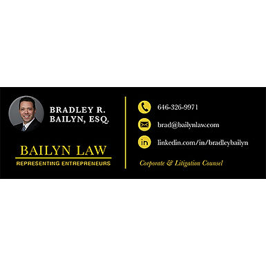 The Bailyn Law Firm, PC