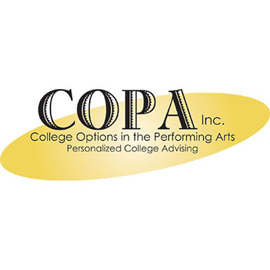 COPA, Inc.: College Options in the Performing Arts