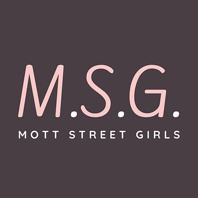 Mott Street Girls