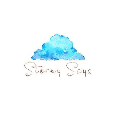 Stormy Says