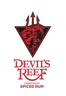 Devil's Reef Cinnamon Spiced Rum