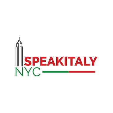 Speakitaly NYC