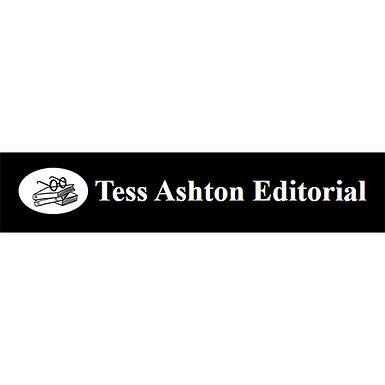 Tess Ashton Editorial