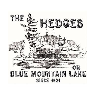 The Hedges on Blue Mountain Lake, LLC