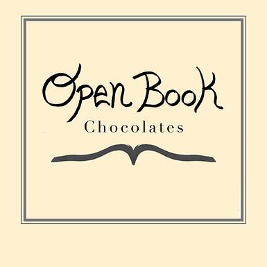 Open Book Chocolates