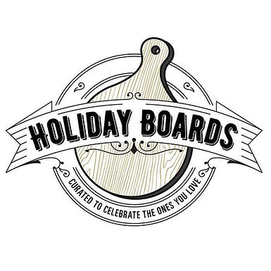Holiday Boards - curated to celebrate the ones you love
