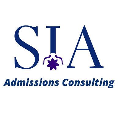 Sia Admissions Consulting, LLC
