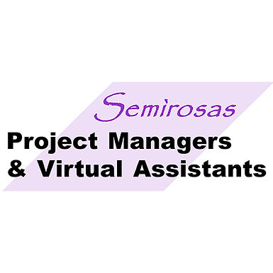 Semirosas Project Managers & Virtual Assistants