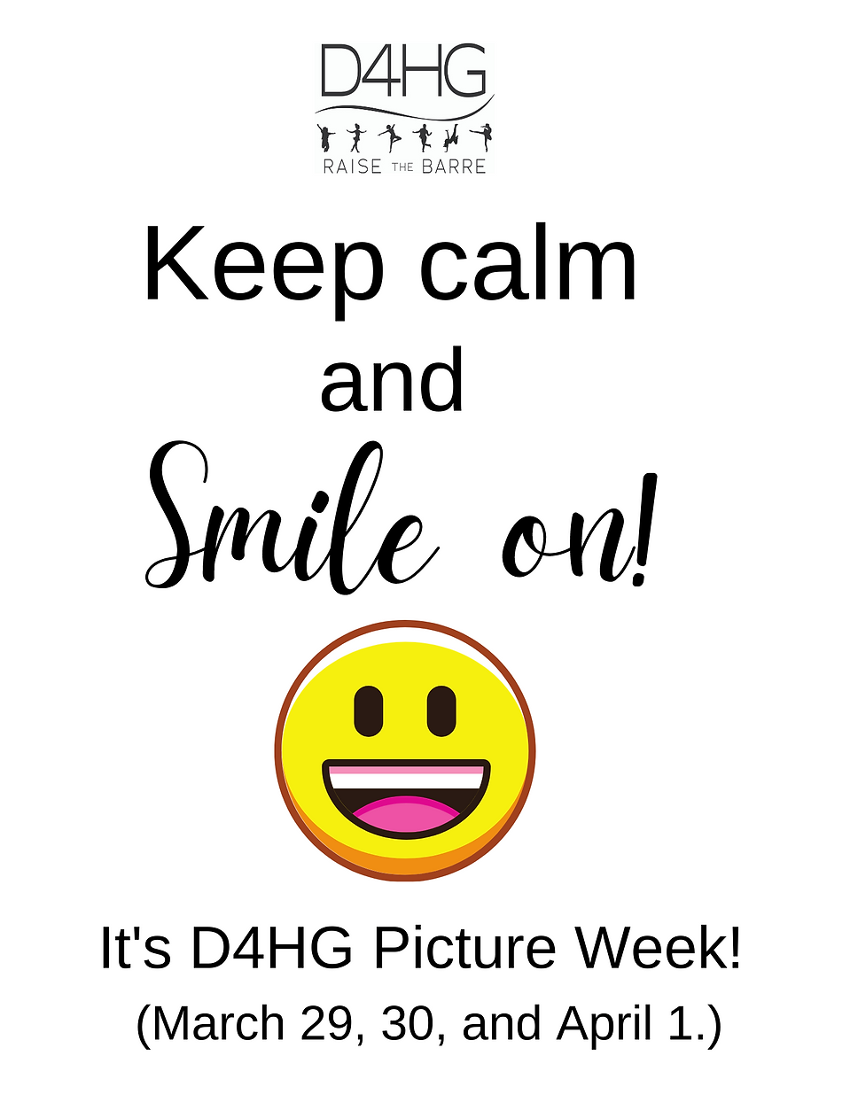 PHOTO Signs Keep calm and Smile!.png