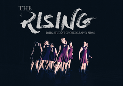 The Rising 2018