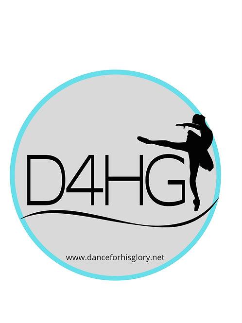 D4HG Car Magnets