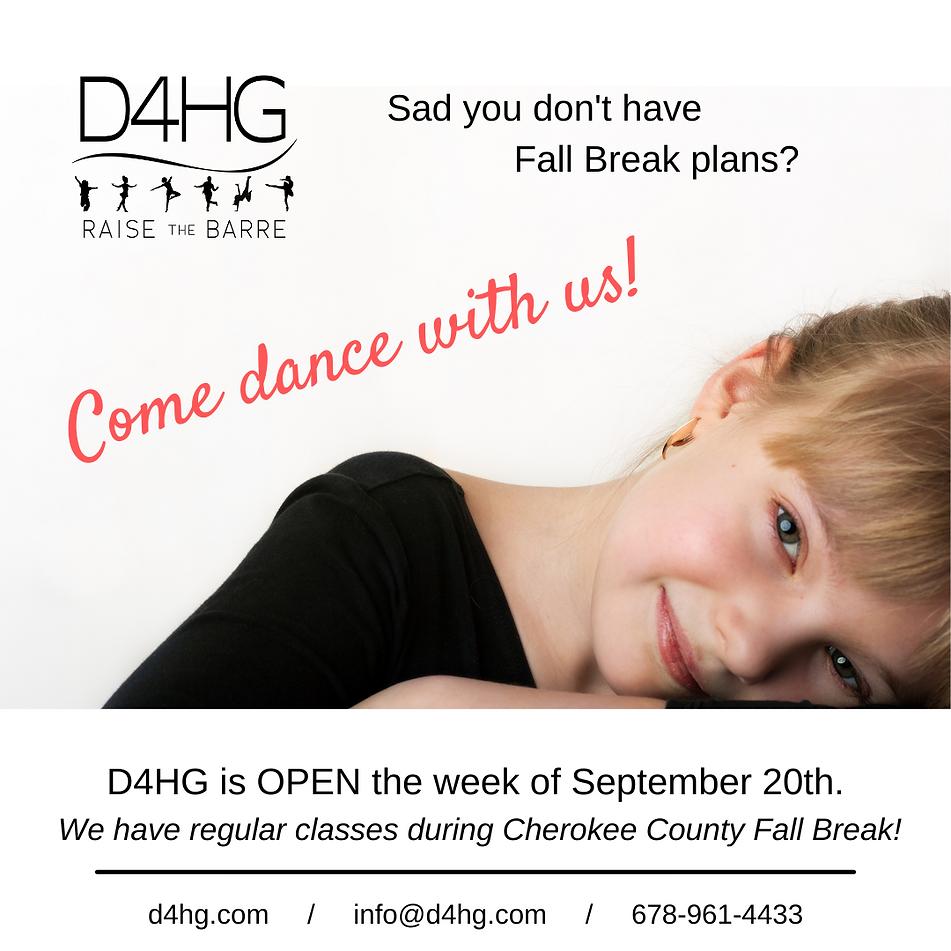Open for Fall Break.png
