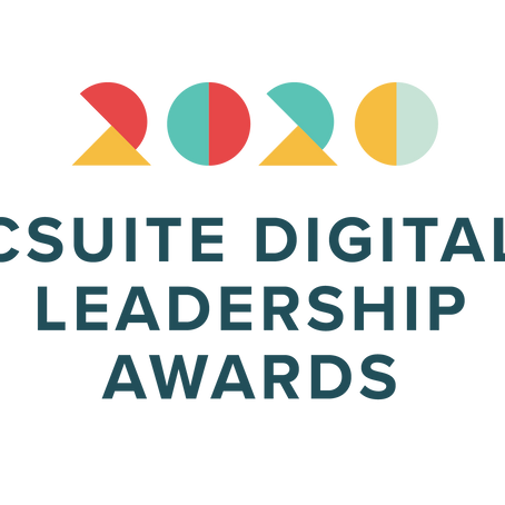 A Message from The CSuite Awards Team on COVID-19