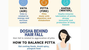 Ayurveda and Alopecia: Ancient Healing meets Autoimmune