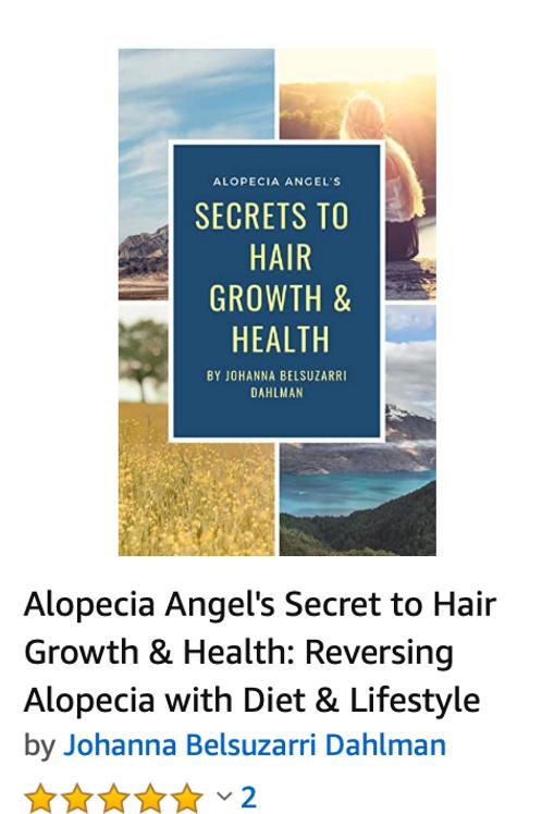 DUTCH Book: Secrets to Health & Hair Growth