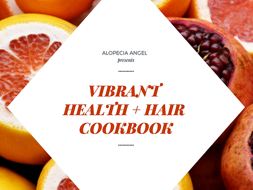 Cook Book & Nutrition Guide In English