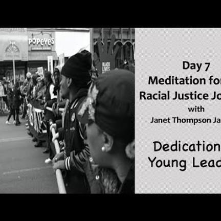 Workshop: Healing Race-Based Trauma