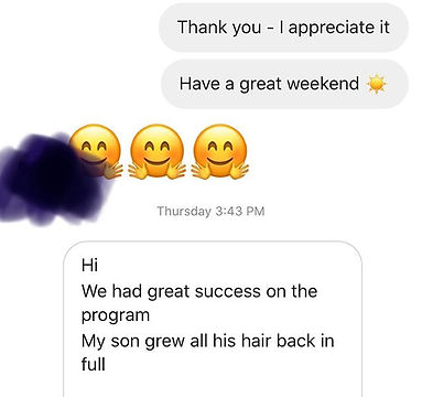 💥 BAM🙏🏼✅ I love hearing and getting p