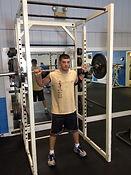 sport specific training lexington ky