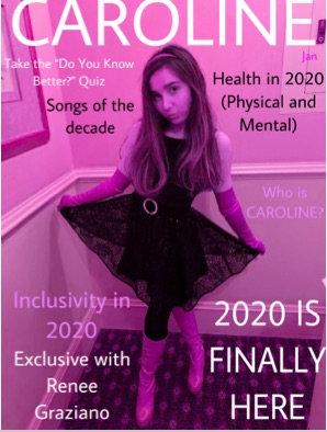 CAROLINE Magazine - Jan 2020