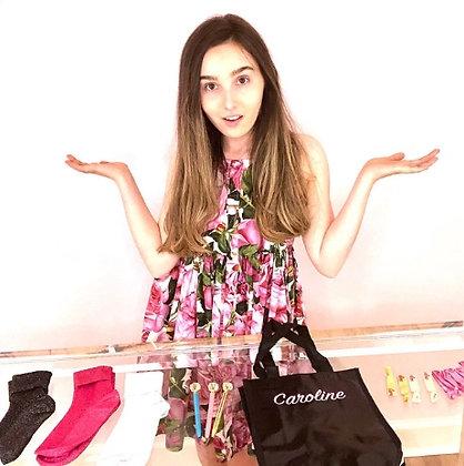CAROLINE VIP Gift Bag