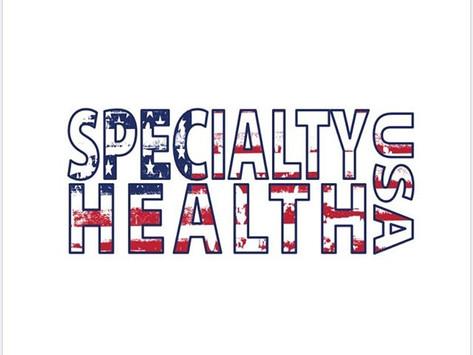 Specialty Healthy Testimonials