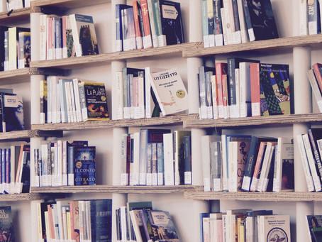 Лабиринт библиотеки: что читать дальше?
