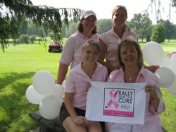 rally for cure