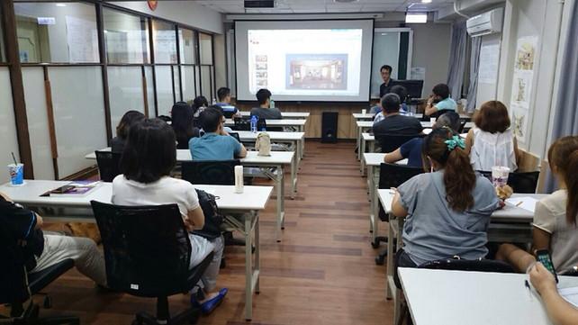 永吉路教室-2
