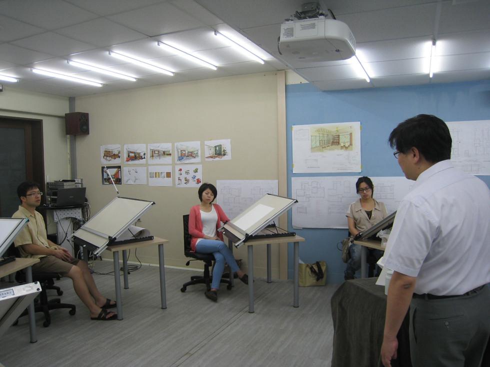 板橋教室-5