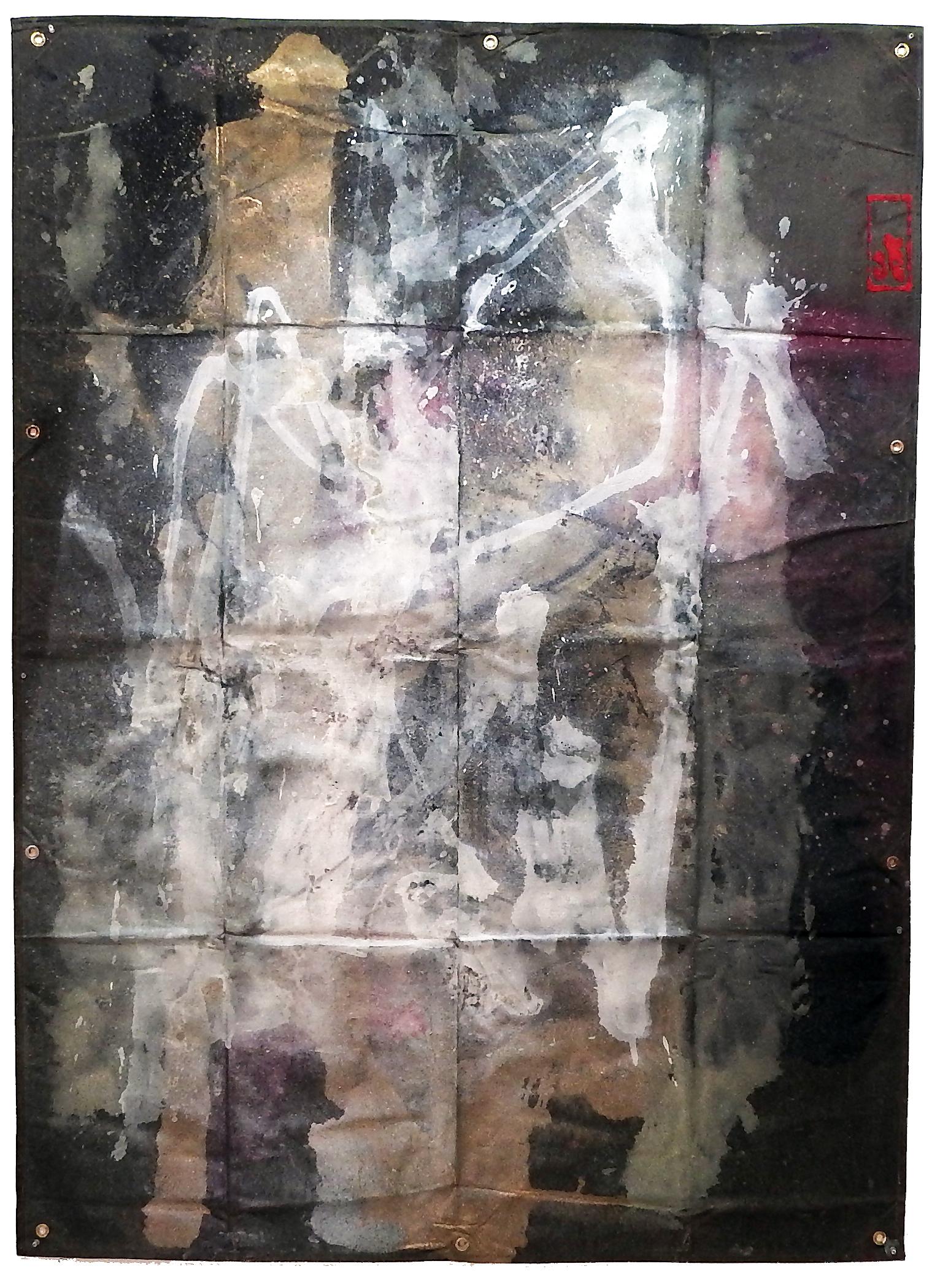 Tarp Painting 20