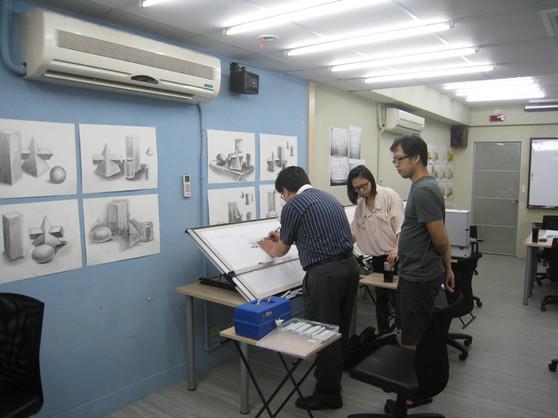 板橋教室-8
