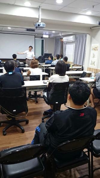 永吉路教室-1