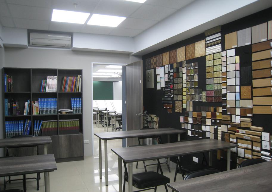 小教室 (建材室) -1