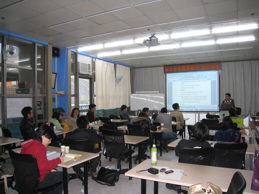 汐止教室-1
