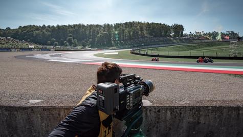 MotoGP 2019 Mugello Circuit