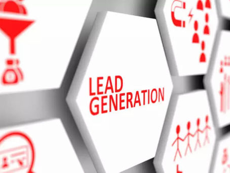 Adapt your lead generation strategy to digital