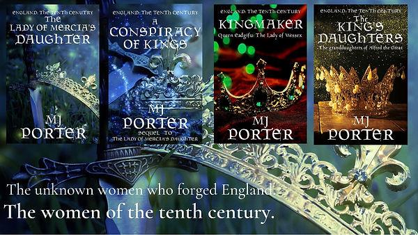 The Tenth Century 4 books.jpg