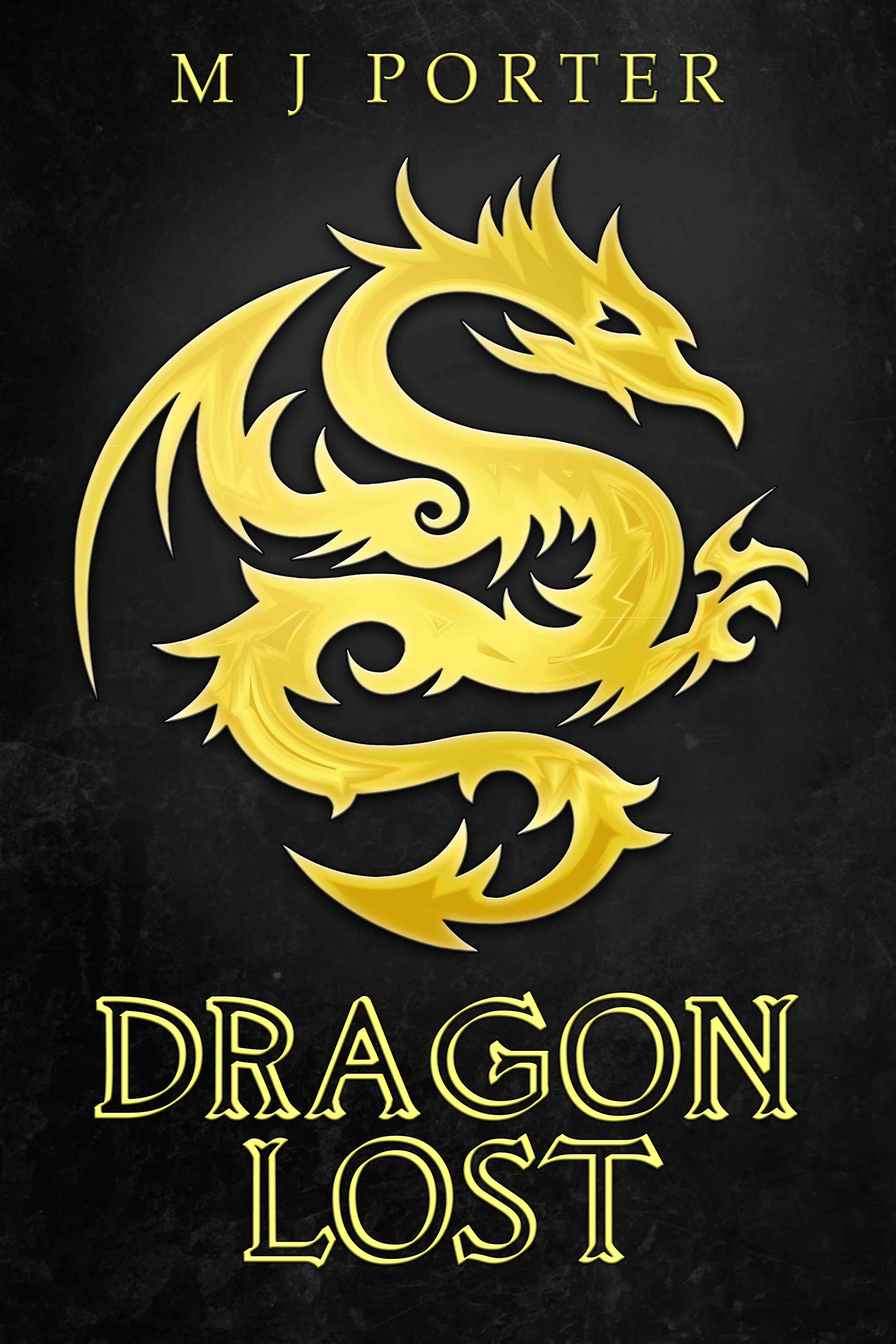 Dragon Lost copy