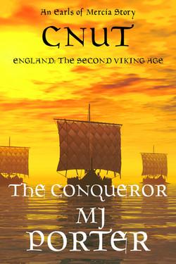Cnut conquerorOCT17