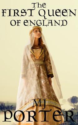 First Queen book 1