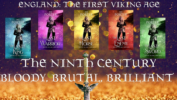 The 9th century 5 covers.jpg