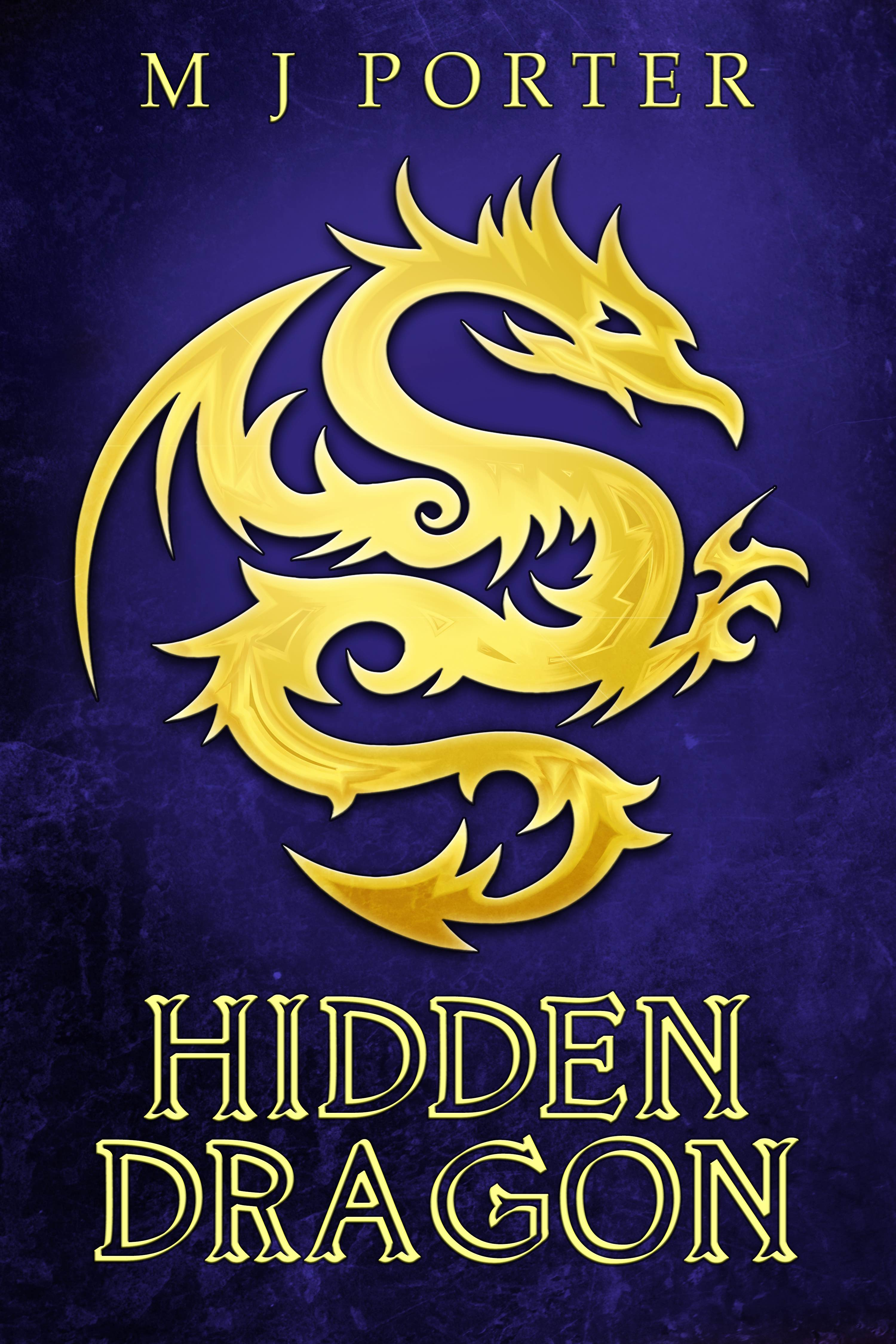 hidden dragon copy